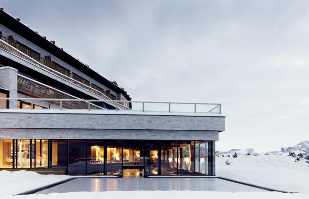 фото отеля Alpina Dolomites изображение №37