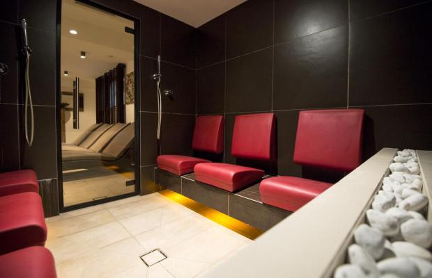 фото отеля Anterleghes Arthotel изображение №21