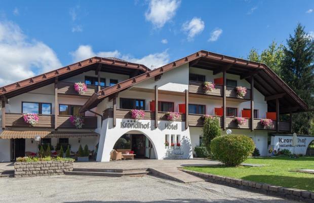 фото отеля Krondlhof изображение №25