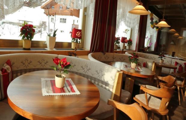 фотографии отеля Christeinerhof изображение №7