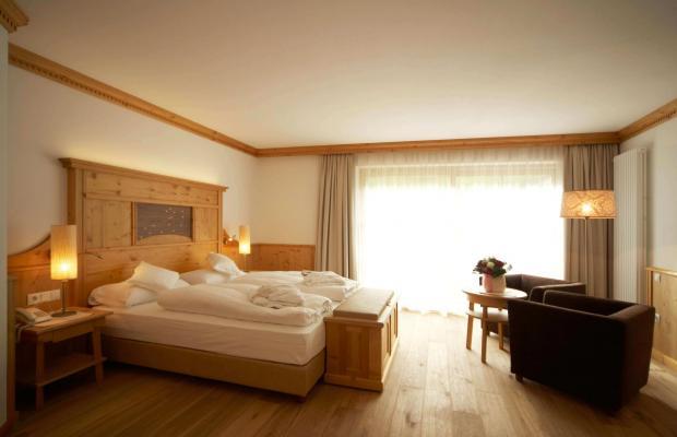 фотографии отеля Vitalpina Hotel Dosses изображение №23