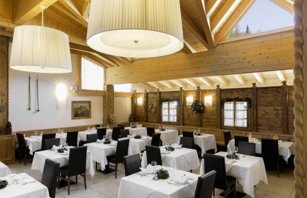 фото отеля Hotel Orso Grigio  изображение №13