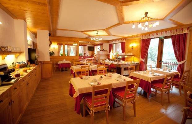 фотографии отеля La Vallee Blanche изображение №15