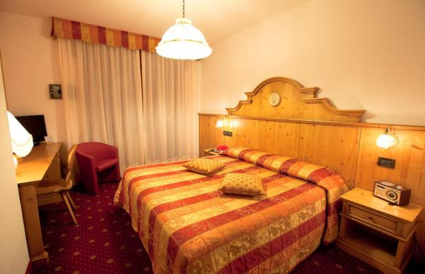 фото отеля La Vallee Blanche изображение №13