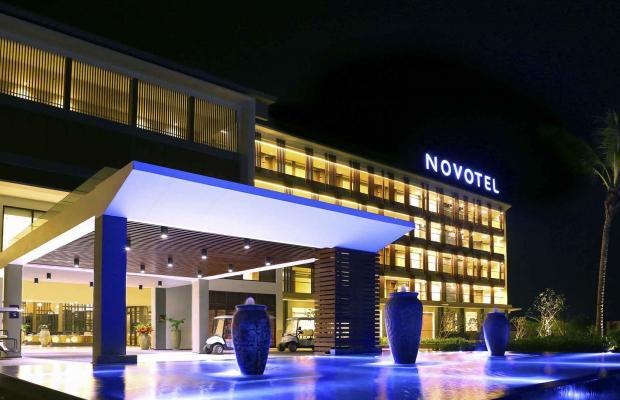 фотографии Novotel Phu Quoc Resort изображение №52