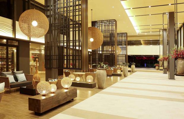 фотографии отеля Novotel Phu Quoc Resort изображение №51