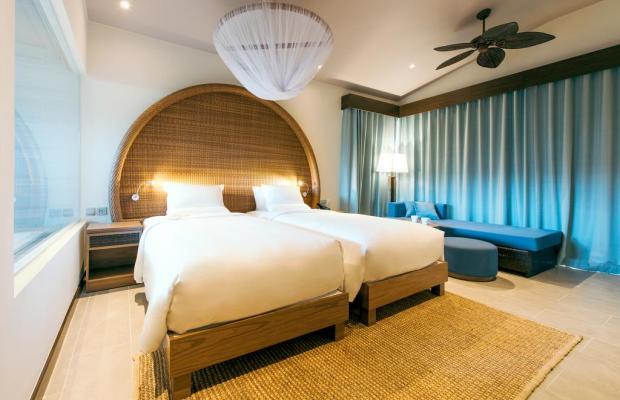 фотографии отеля Novotel Phu Quoc Resort изображение №23