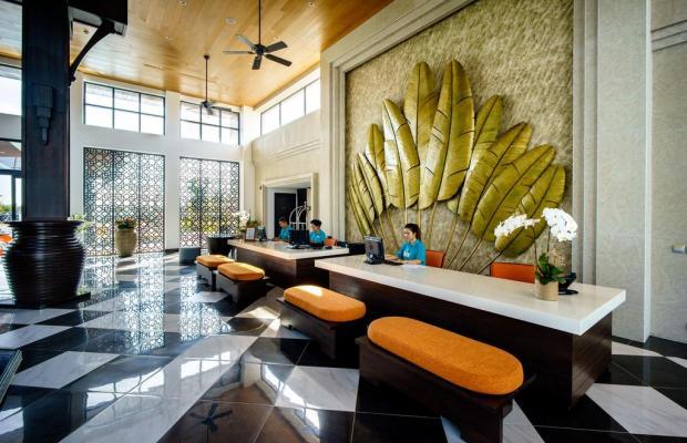 фото отеля Novotel Phu Quoc Resort изображение №5