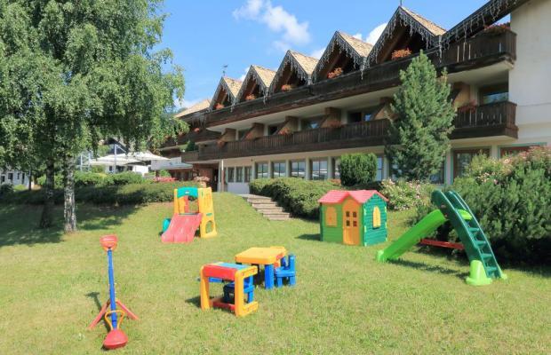 фото отеля Park Hotel Bellacosta изображение №33