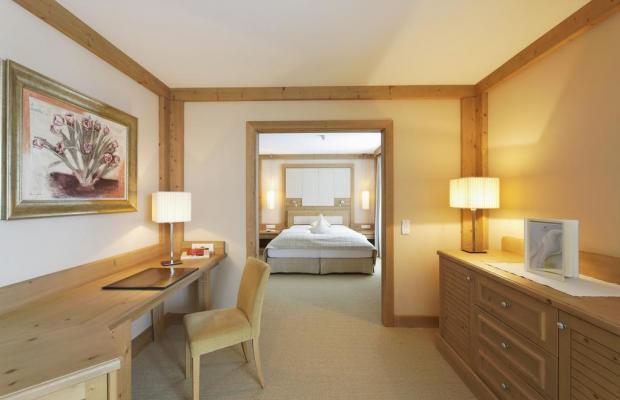 фотографии Hotel & Spa Das Majestic изображение №4