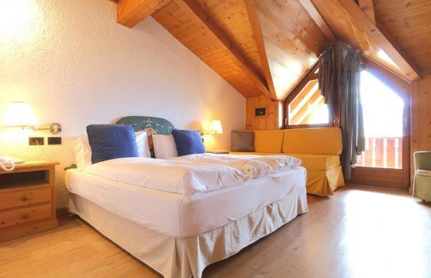 фотографии отеля Park Hotel Bellacosta изображение №15