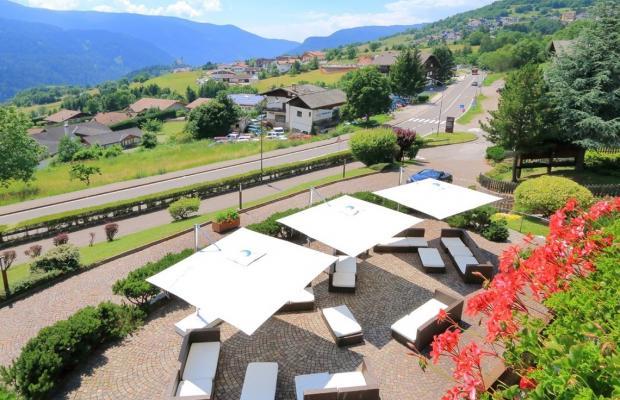 фото отеля Park Hotel Bellacosta изображение №13