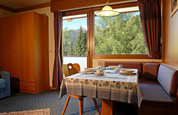 фотографии отеля Ski Residence изображение №7