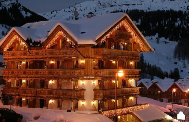 фото отеля Chalet Barbara изображение №9