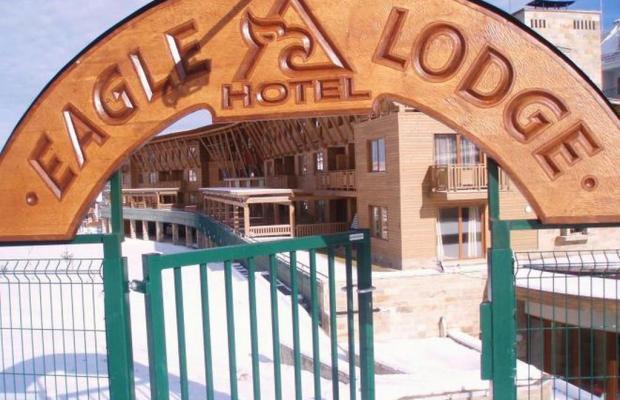 фото отеля Eagle Lodge (Игл Лодж) изображение №1