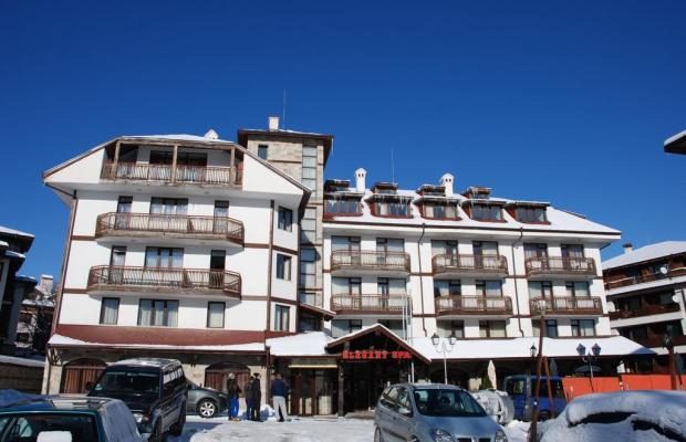 фотографии отеля Elegant SPA (Элегант Spa) изображение №23