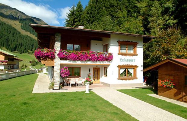 фотографии отеля Gaestehaus Lukasser изображение №15