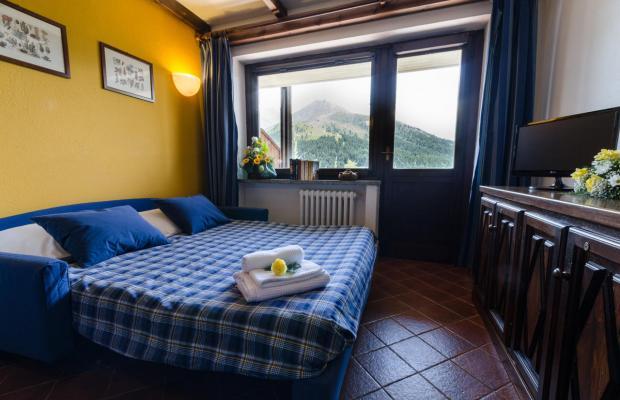 фото Palace Sestriere Resort изображение №38