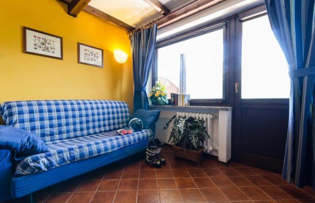 фото отеля Palace Sestriere Resort изображение №25