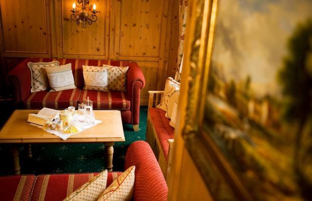 фотографии отеля Hotel Gletscherblick изображение №55