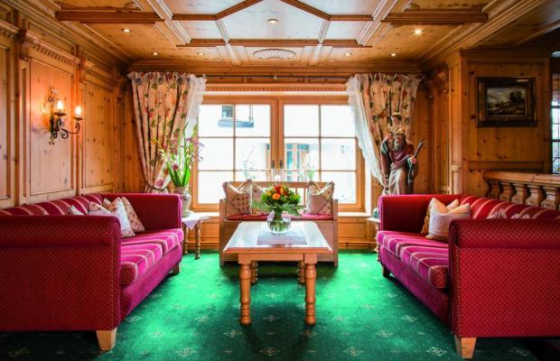 фотографии отеля Hotel Gletscherblick изображение №51