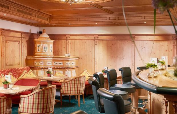 фото Hotel Gletscherblick изображение №18