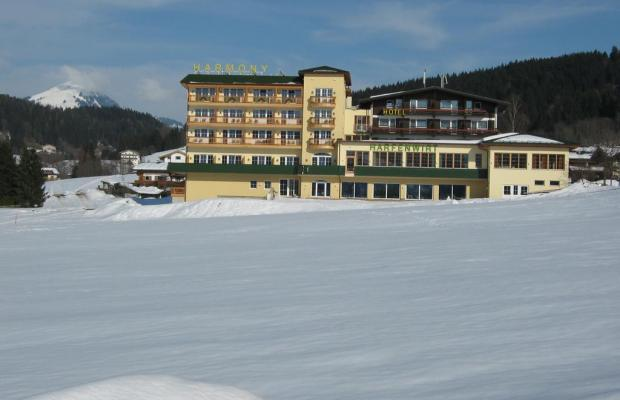 фото отеля Harmony Hotel Harfenwirt изображение №1