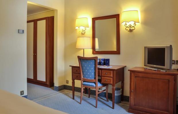 фотографии отеля Golf Hotel изображение №15