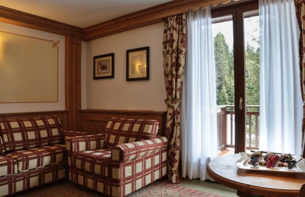 фото отеля Golf Hotel изображение №9