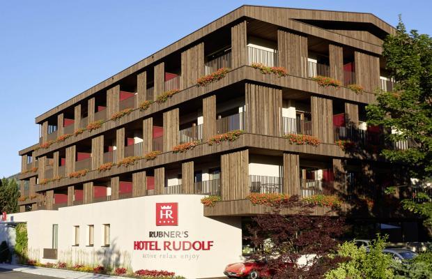 фото отеля Rubner Hotel Rudolf изображение №41