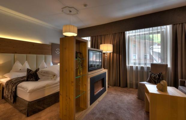 фотографии отеля Hotel Laurin Small & Charming изображение №19