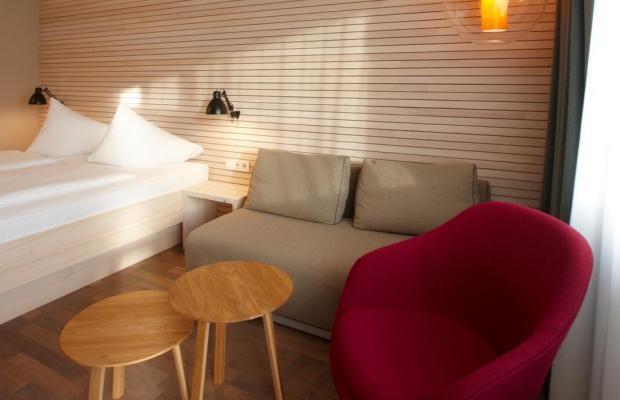 фотографии отеля Hotel Weisses Kreuz изображение №19