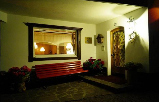 фотографии отеля Garni Le Chalet изображение №19