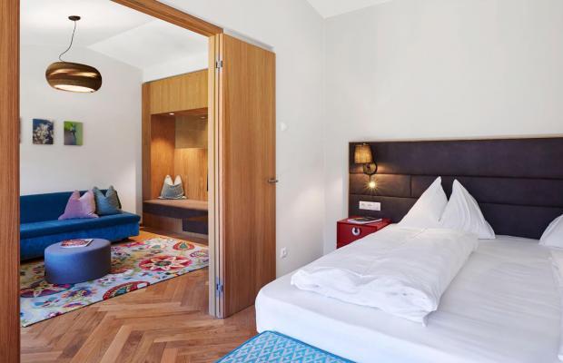 фотографии отеля Rubner Hotel Rudolf изображение №3