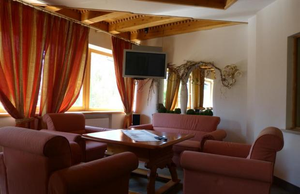 фотографии отеля Hotel Grunwald изображение №23