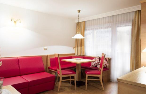 фотографии отеля Residence Villa Gran Baita изображение №3