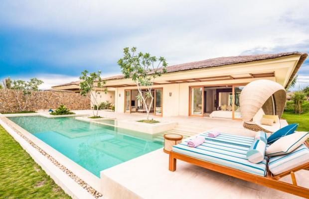 фото отеля Fusion Resort Phu Quoc изображение №37