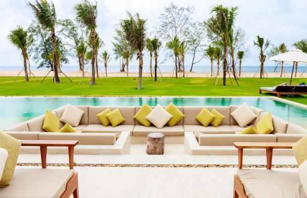 фотографии отеля Fusion Resort Phu Quoc изображение №11