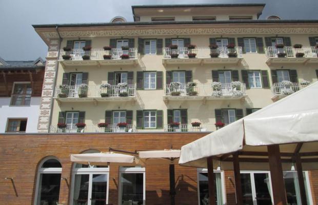 фотографии Grand Hotel Savoia изображение №12