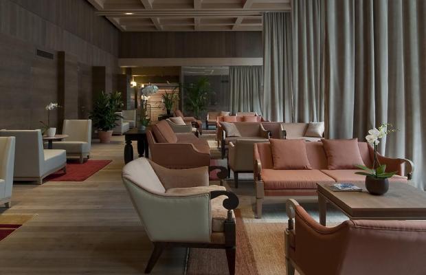 фотографии отеля Grand Hotel Savoia изображение №7
