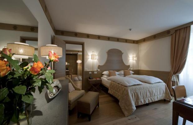 фотографии Grand Hotel Savoia изображение №4
