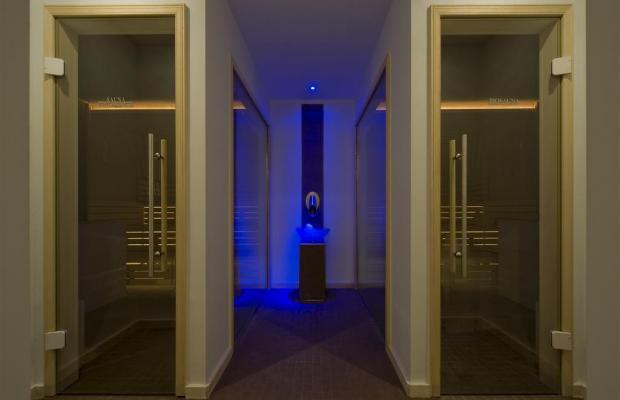 фотографии отеля Grand Hotel Savoia изображение №3