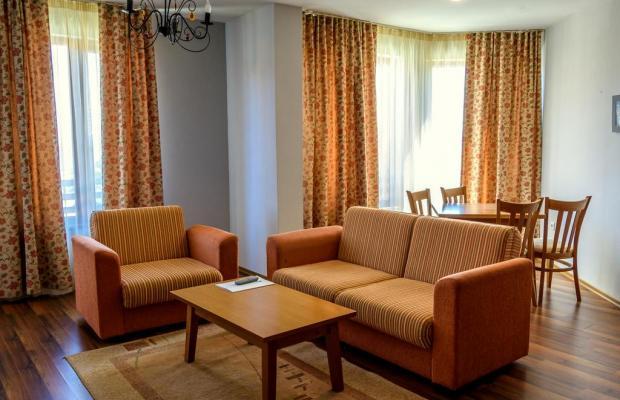 фотографии отеля Evergreen (Евергрин) изображение №15