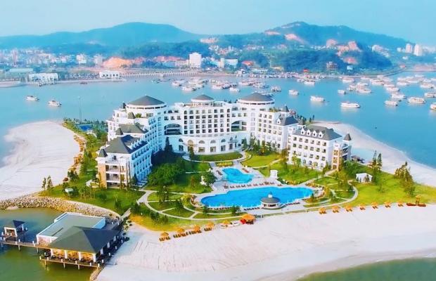 фото отеля Vinpearl Ha Long Bay Resort изображение №5