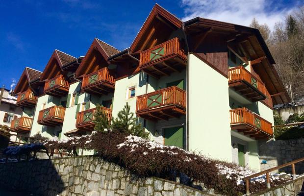 фото отеля Residenza Al Castello изображение №1