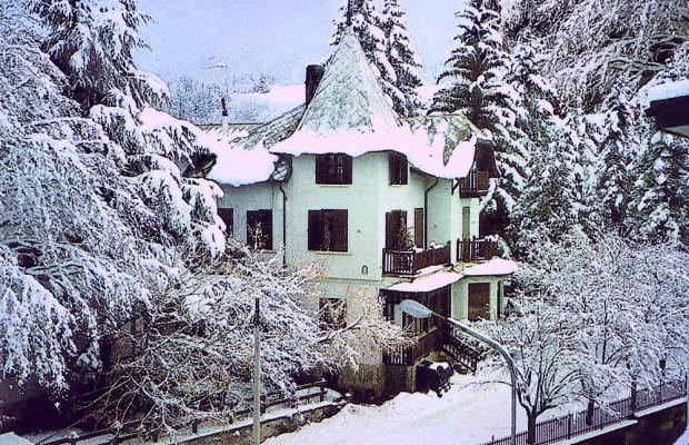 фото отеля Appartamenti Bardonecchia изображение №1
