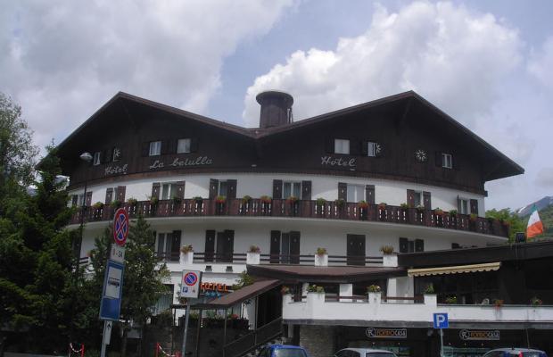 фотографии отеля La Betulla изображение №3