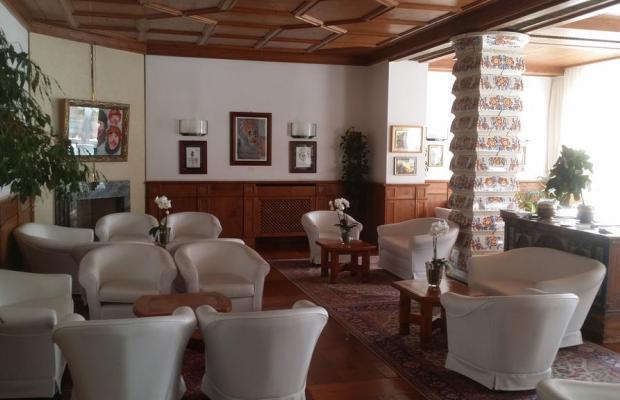 фото Concordia Parc hotel Cortina d'Ampezzo изображение №2