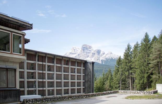 фотографии отеля Hotel Boite изображение №11