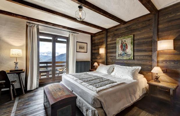 фотографии отеля Chalet Il Capricorno изображение №19